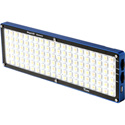 Yegrin MegaLED Recta 9w On-Camera Dimmable LED Light with Li-Ion Battery - 1 Hr Run Time & Adjustable Color Temp