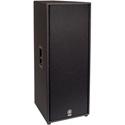 Yamaha C215V Dual 15-Inch Two Way Loudspeaker System Spray Finish
