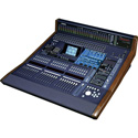 Yamaha DM2000V2-VCM Version 2 Digital Production Console with Add-On Effects