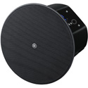 Yamaha VXC8 (Pair) 8 Inch 2-Way Ceiling Speakers - Black