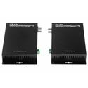 Zigen ZIG-CX-100 100 Meter HDMI Over Single Coax Extender - Tx/Rx Set