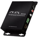 Zigen ZIG-RAE 18G HDMI Repeater and Audio Extractor