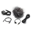 Zoom APH-4NPRO Accessory Pack for H4n Pro Handy Recorder