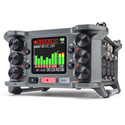 ZOOM F6 Multi-Track Field Recorder with 32-Bit Float Recording