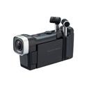 Zoom Q4n Handy Video Recorder - Li-Ion