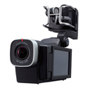 Zoom Q8 HD Video and 4-Track Audio Recorder - Li-Ion