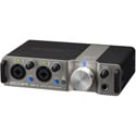ZOOM UAC-2 USB 3.0 SuperSpeed Audio Converter for Mac and PC