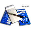ZipTape RWB-30 Rite & Wrap Cable Marker Booklet 30