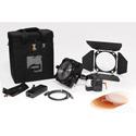 Zylight 26-01052 F8-200 Daylight Single Head ENG Kit with Case - V-Mount