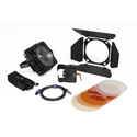 Zylight 26-01063 F8-200 Daylight Single Head ENG Kit - Gold Mount