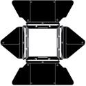 Lowel O1-20 Complete Barn Doors for Omni Lights