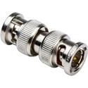 Amphenol 031-218-75RFX BNC Plug-Plug 75 Ohm Adapter