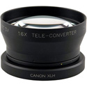 1 Point 6X  HD Tele-Converter Canon