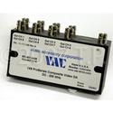 VAC 11-111-108  1x8 Composite Video DA with BNCs