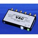 VAC 11-533-104 1x4 Composite Video Distribution Amp w/ BNCs & Loopthru