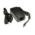 12 Volt DC with 6 Amp Power Supply - UL Certified
