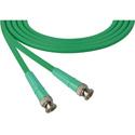 Laird 1505-B-B-3-GN Belden 1505A SDI/HDTV RG59 BNC Cable - 3 Foot Green