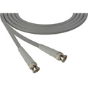Laird 1505-B-B-3-GY Belden 1505A SDI/HDTV RG59 BNC Cable - 3 Foot Grey