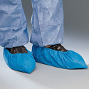NSI 16945  SIZE XL Extra Large ActivGARD Disposable Shoe Covers - 50pr