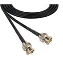 Laird 1855-B-B-3 Belden 1855A HD-SDI Sub-Mini RG59 BNC Cable - 3 Foot