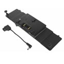 LitePanels 1DVGAP 1x1 Battery Adapter Plate
