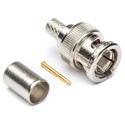 Kings 2065-10-9 M66 100 Bulk Pack of BNC Connectors