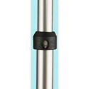 Draper 223003 PDR Telescopic Upright-Aluminum