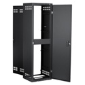 Atlas 235-18 35RU 18.5 Inch Deep Rack Cabinet