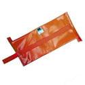 Matthews 15 lb. Water Repellant Sandbag - Empty - Orange