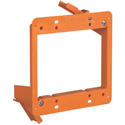 Attero Tech 2-GANG OLD WORK BRACKET 2-gang Drywall Bracket