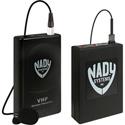 Nady Wireless Lavalier 209.150MHz