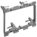 Attero Tech 3-GANG OLD WORK BRACKET 3-gang Drywall Bracket