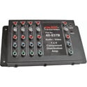 Calrad 40-937B 1x4 Component Distribution Amp
