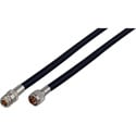 Laird 400-NNF-5 Wi-Fi 802.11 a/b/g-Compatible Belden 7810A N-Type Male to N-Type Female Cable - Cable 5 Foot