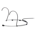 Photo of DPA 4066-OC-A-B00-LH-S 4066 CORE Omni Headset Mic - MicroDot - Small - Black