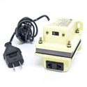 50 Watt 220-110V AC Step Down Transformer