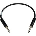 Sescom 482/482-1 Patch Cable NP3TB Weco Type to NP3TB Patchadap - 1 Foot