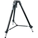Manfrotto 528XB Heavy Duty Video Tripod