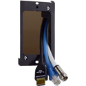 Datacomm 1 Gang Low Voltage Mounting Bracket