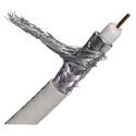 Belden 633938 RG-6/U Plenum Coax Cable - Natural - 1000 Foot