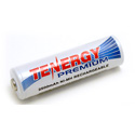 10 pcs Tenergy Premium AA 2500mAh NiMH Rechargeable Batteries
