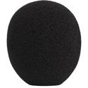 Shure A99WS High Performance Ball Foam Windscreen for Gooseneck Mics
