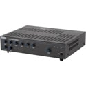 Atlas AA240 - 240 Watt Six Input Mixer Amplifier