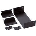 Atlas AARMK2-5 - Rack Mount kit for (1) or (2) AA35/PA601