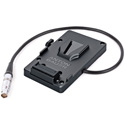 Anton Bauer 8075-0259 V-Mount Battery Bracket for Alexa Mini/Mini LF