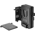 Anton Bauer 8075-0261 V-Mount 24V Sharkfin Battery Bracket for Arri Alexa LF