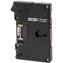 Anton Bauer 8075-0265 Pro Gold Mount Battery Bracket for Blackmagic Design URSA Mini/URSA Mini Pro/URSA