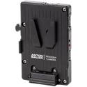 Anton Bauer 8075-0266 Pro V-Mount Battery Bracket for Blackmagic URSA Mini/URSA Mini Pro/URSA