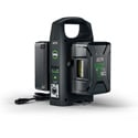 Anton Bauer 8275-0150 Titon 90 V-Mount - Battery and Charger Kit