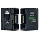 Anton Bauer SL 150 VM Titon V-Mount Lithium Ion Battery - 14.4 Volts - 143Wh